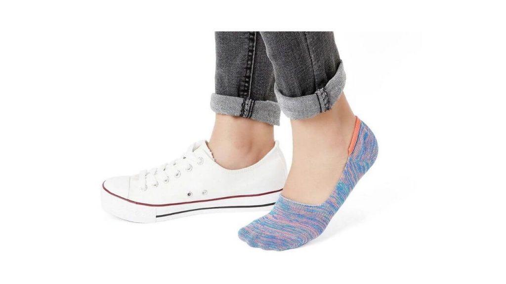 Good No Show Socks