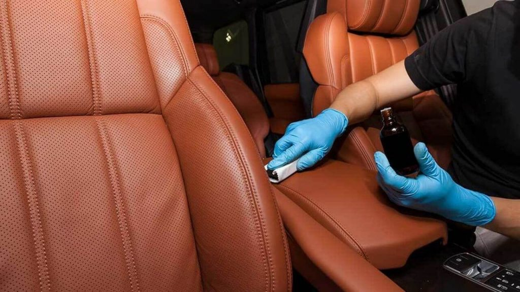 Necessity Of A Best Leather Cleaner For Classic Cars