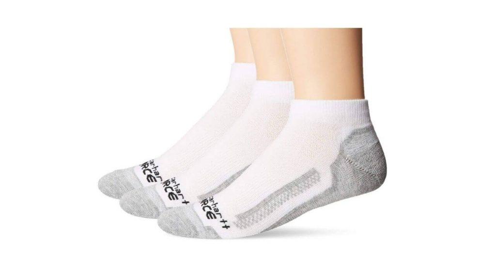 Pic of low cut socks