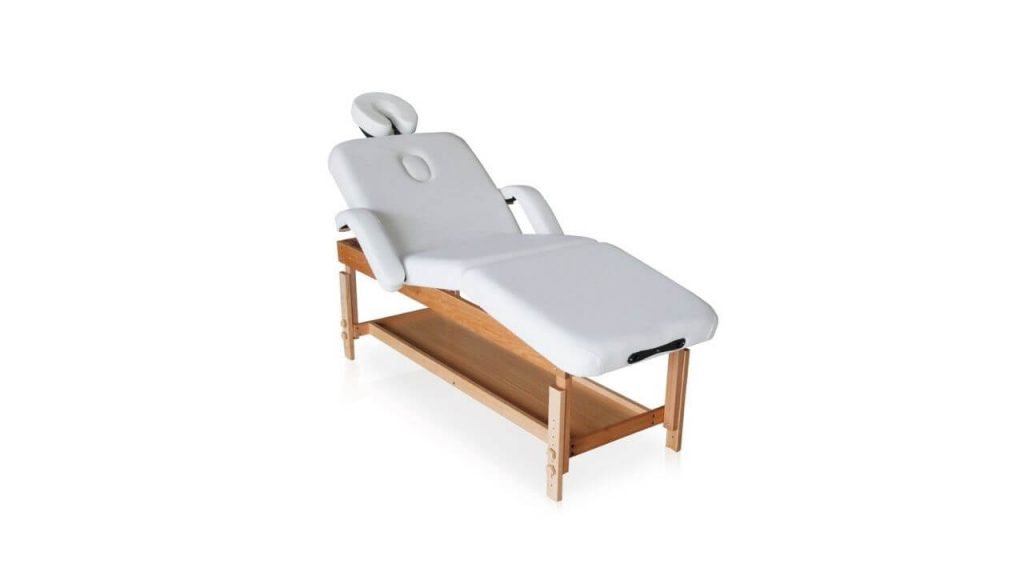 Types of massage tables portable professional