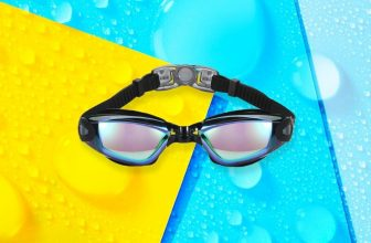 Best swimming goggles