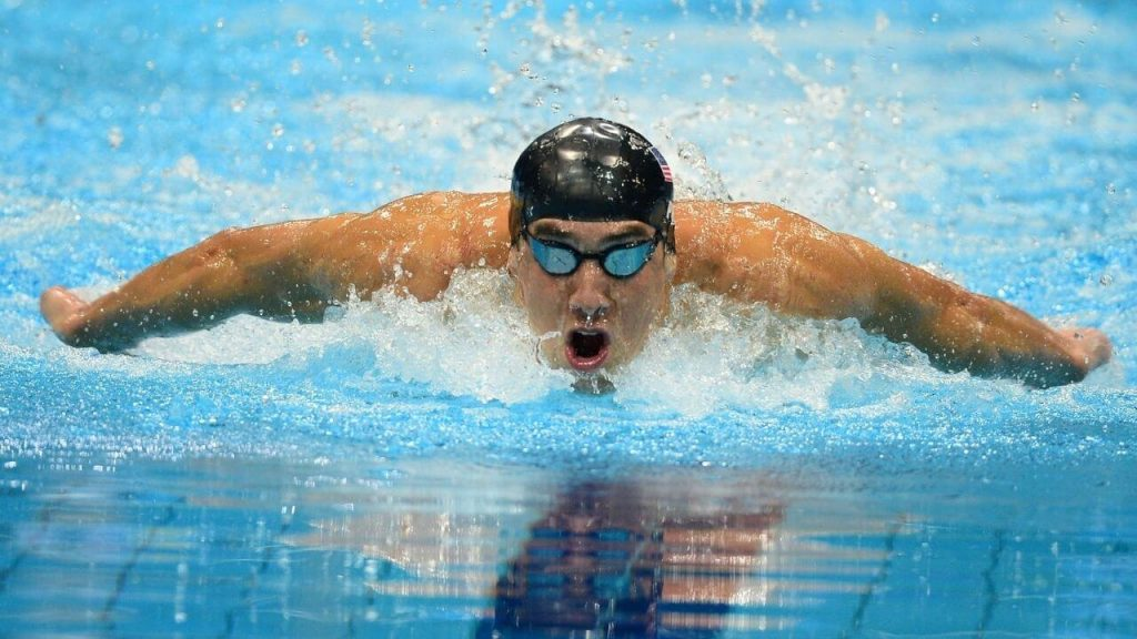 History of best budget swimming goggles