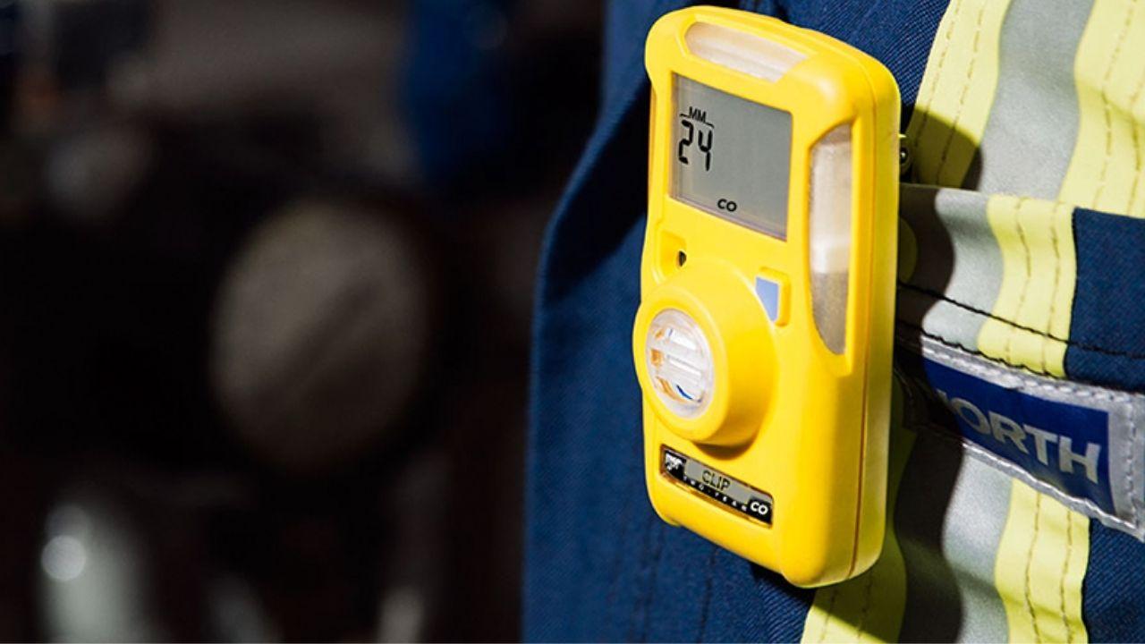 best gas leak detector