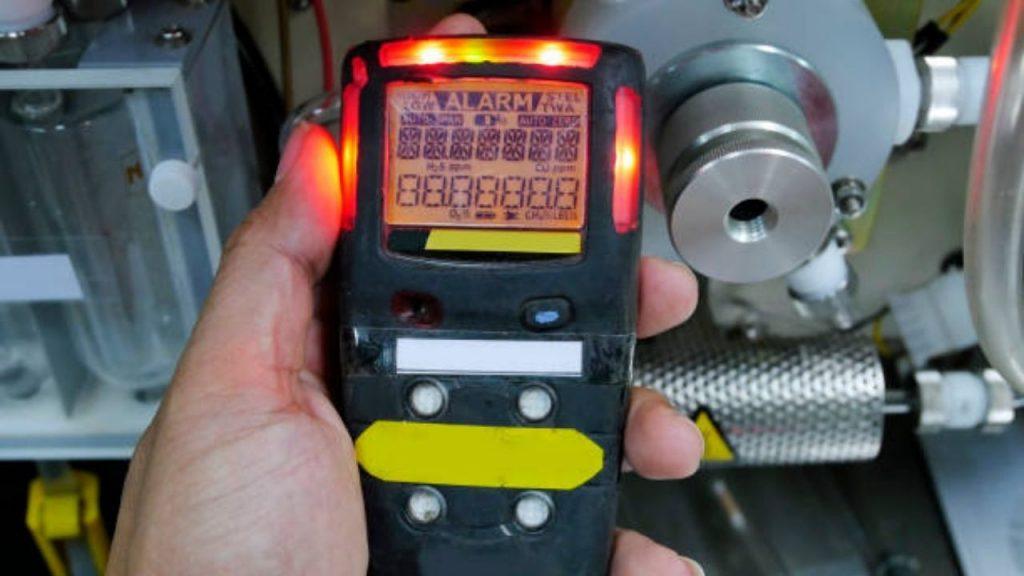 Best Gas Leak Detector Lowes