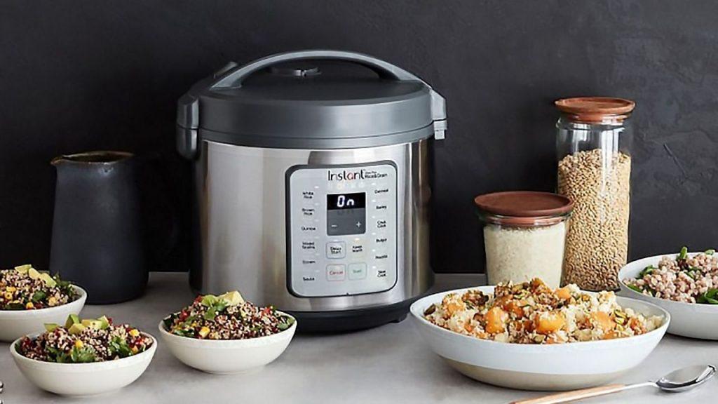 best electric pressure cooker 8qt