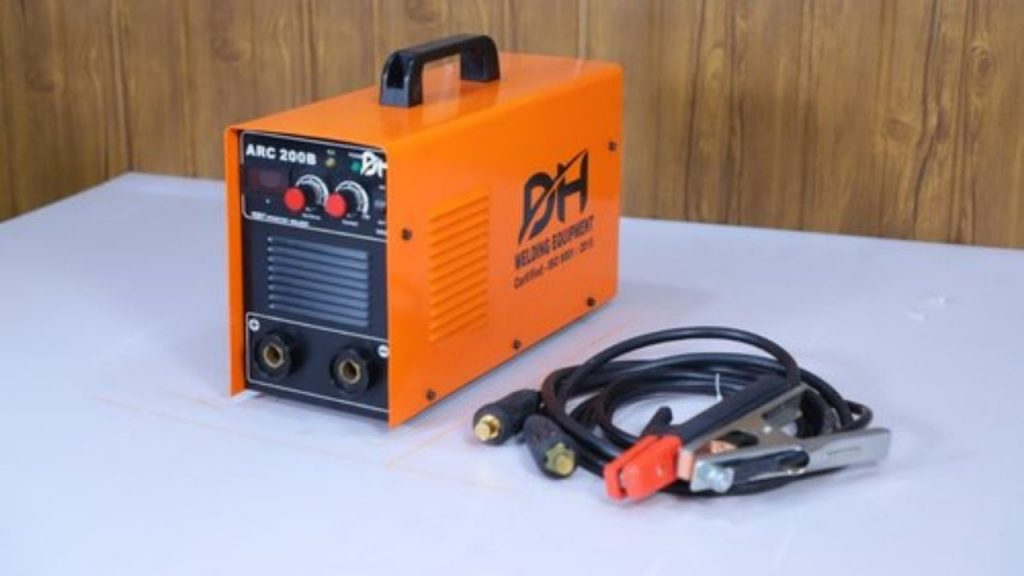 Best optical welding machin
