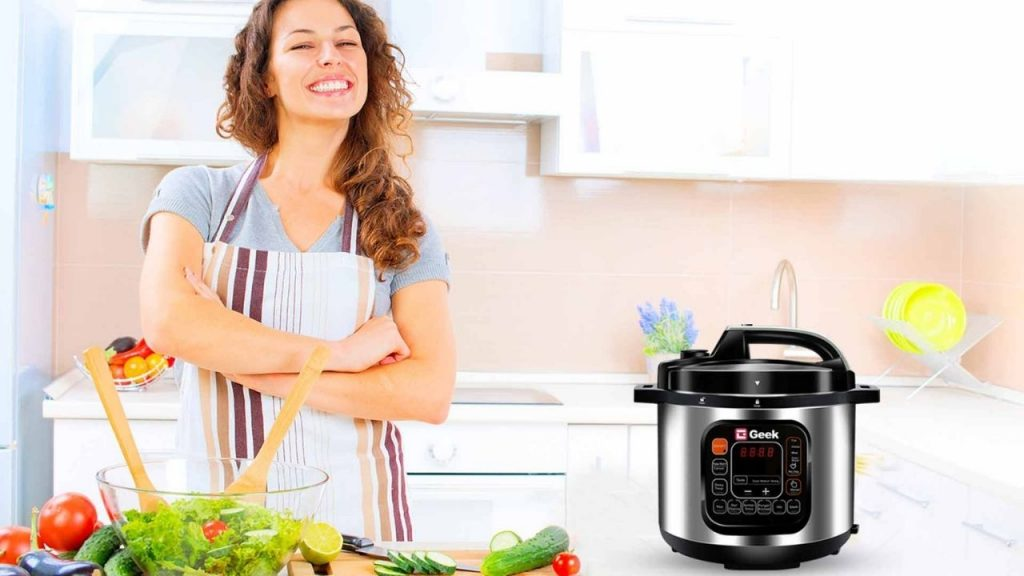best rated electric pressure cooker