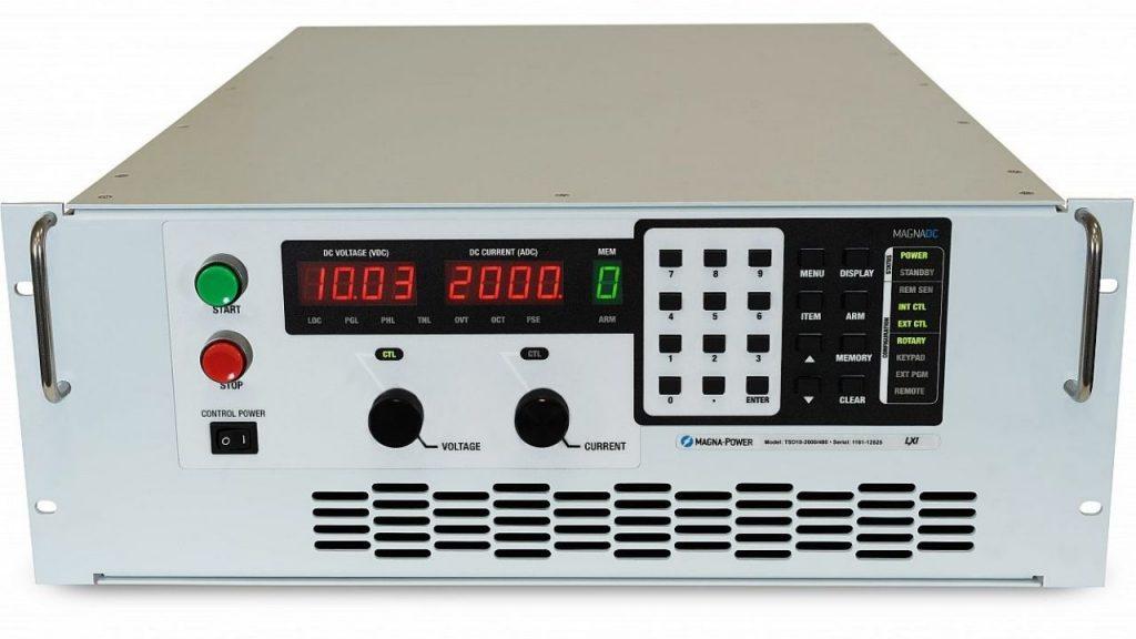 best benchtop DC power supply