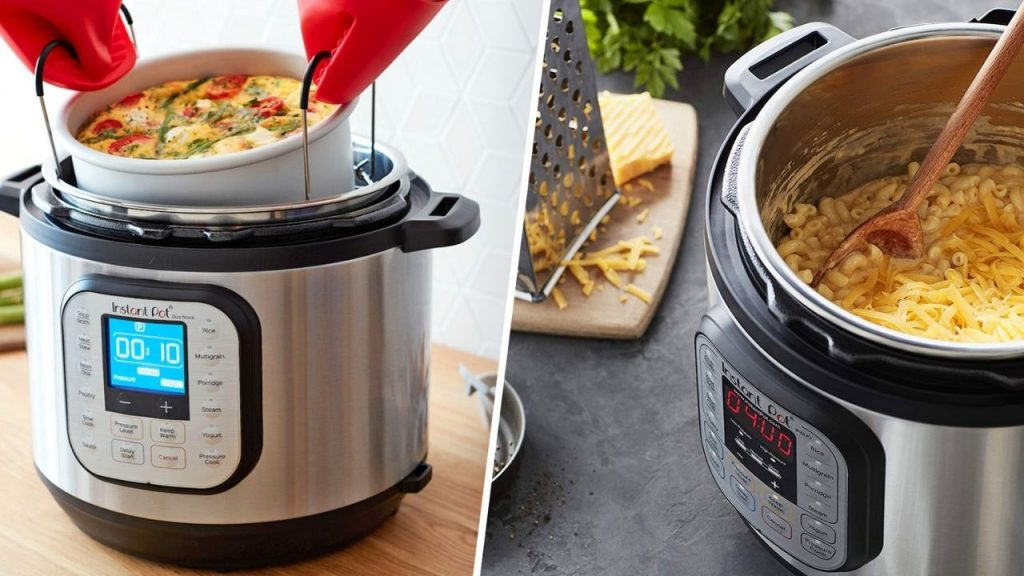best small electric pressure cooker