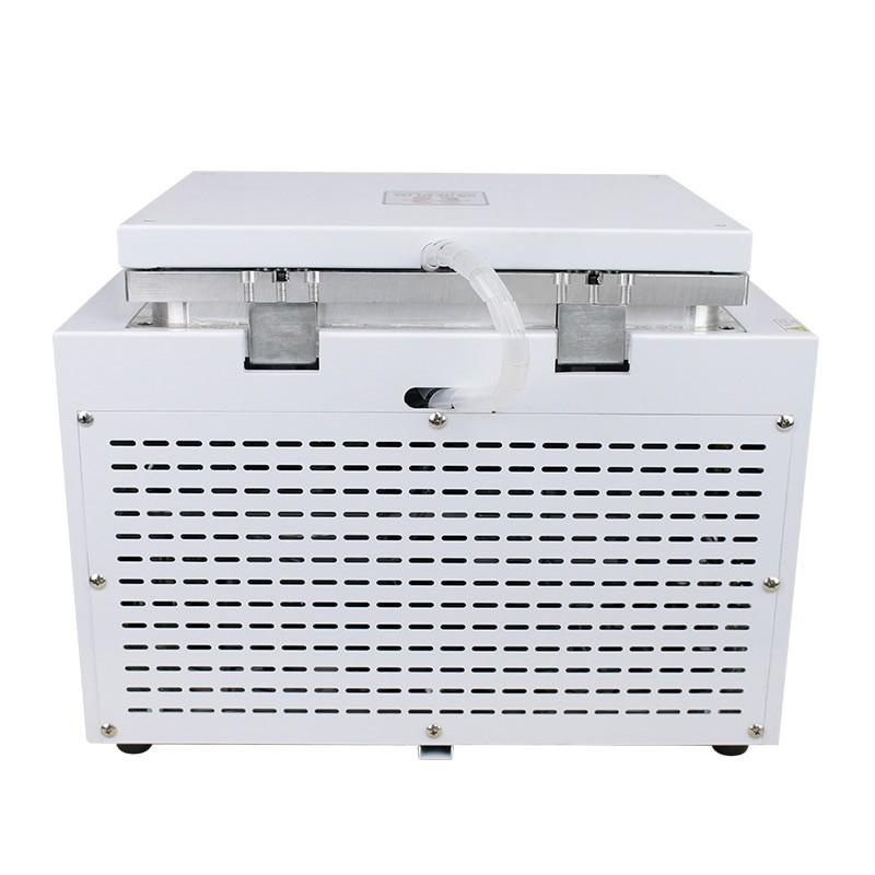 AK PRO OCA Vacuum Lamination Machine With Auto Air Lock 888A+ 4