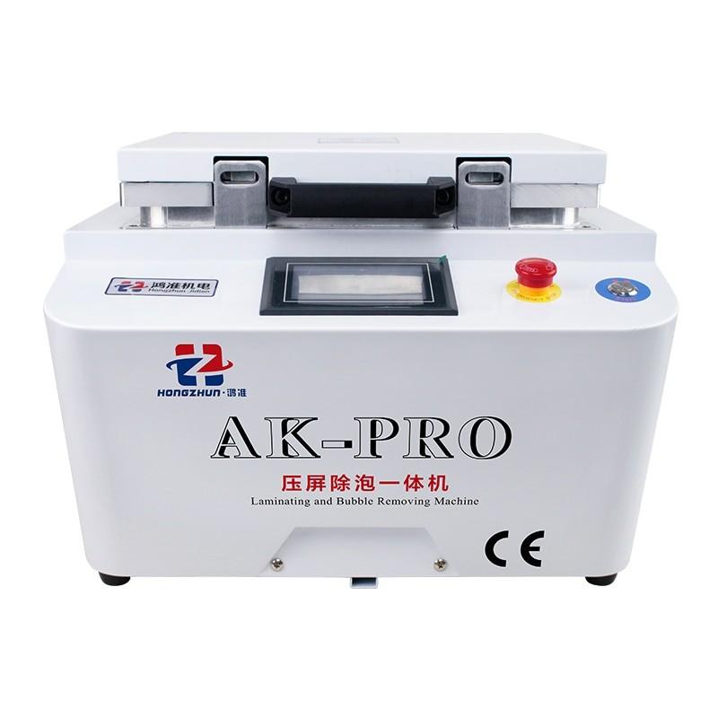 AK PRO 888A+ OCA Vacuum Lamination Machine With Auto Air Lock