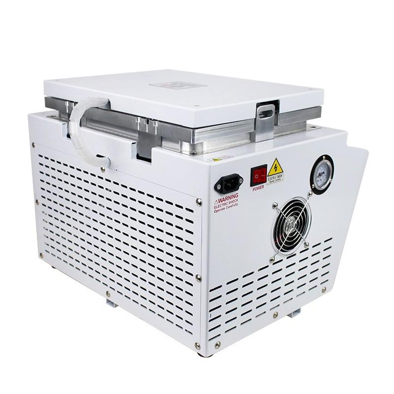 AK PRO OCA Vacuum Lamination Machine With Auto Air Lock 888A+ 5