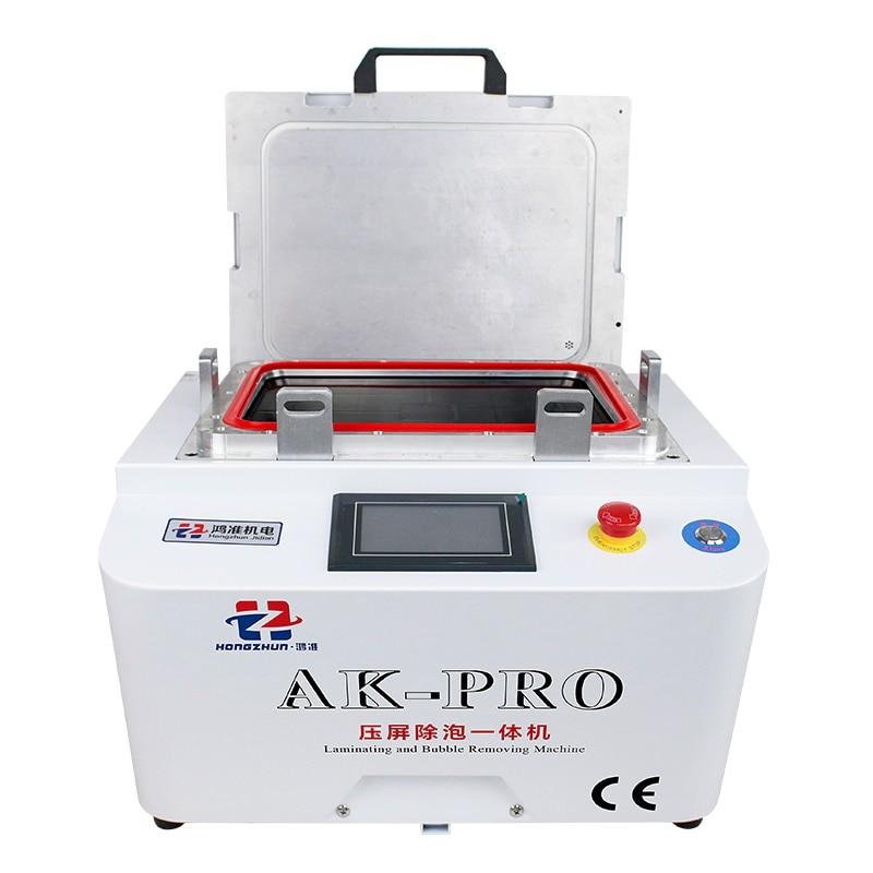 AK PRO OCA Vacuum Lamination Machine With Auto Air Lock 888A+ 1