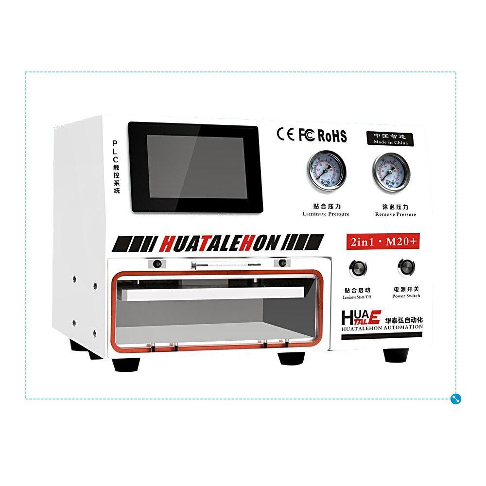 MINI OCA Vacuum Laminating Machine