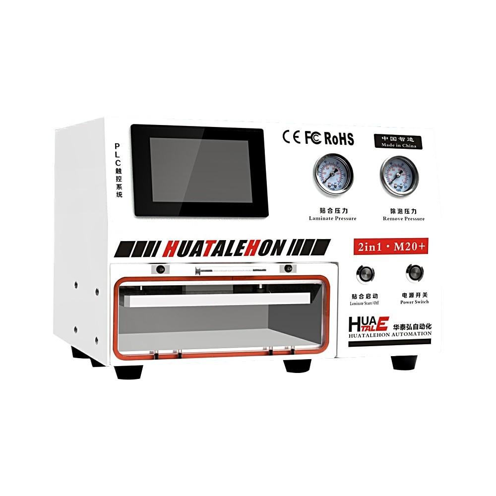 MINI OCA Vacuum Laminating Machine M20+ M20 Plus 3