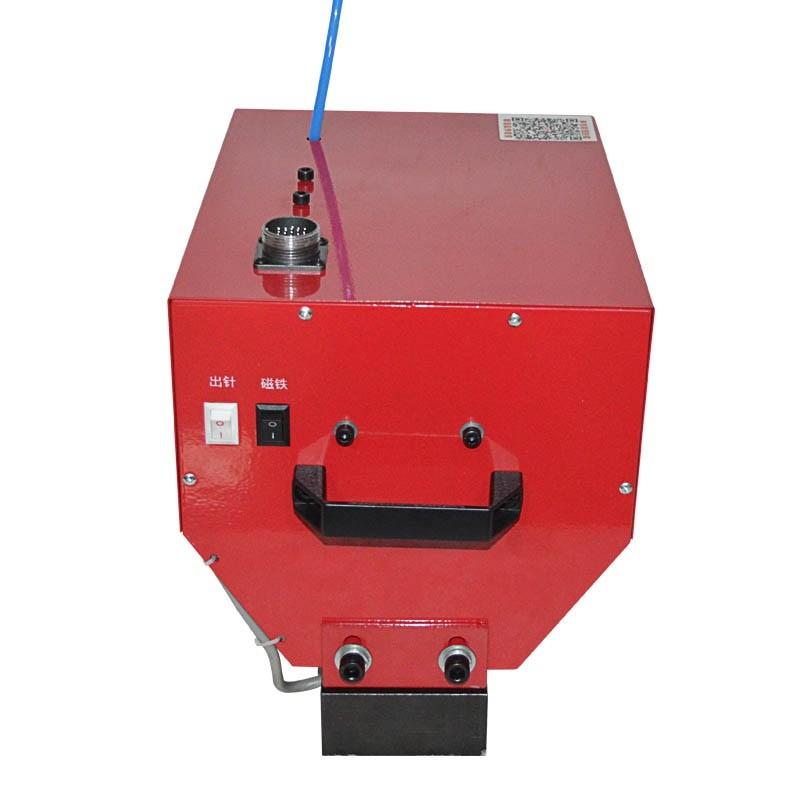 JMB Portable Dot Peen Marking Machine 170x110mm 3