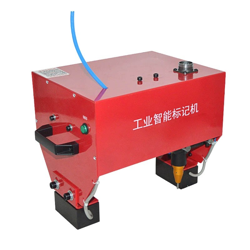 JMB Portable Dot Peen Marking Machine 170x110mm 4