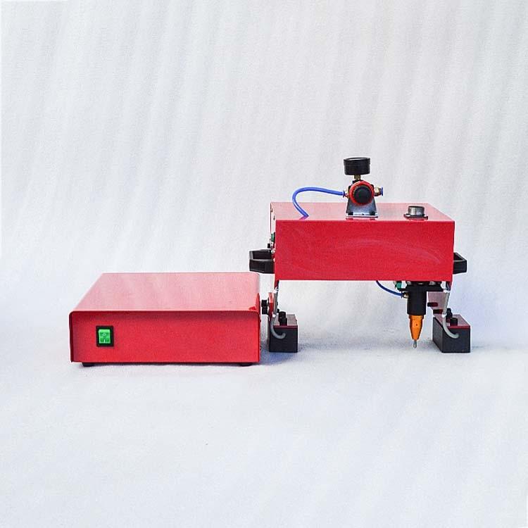 JMB Portable Dot Peen Marking Machine 170x110mm