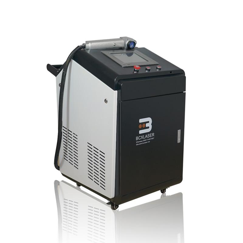 Laser Cleaning Machine