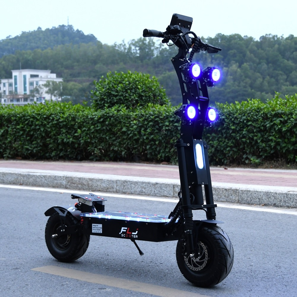 FLJ 13inch Electric Scooter 1