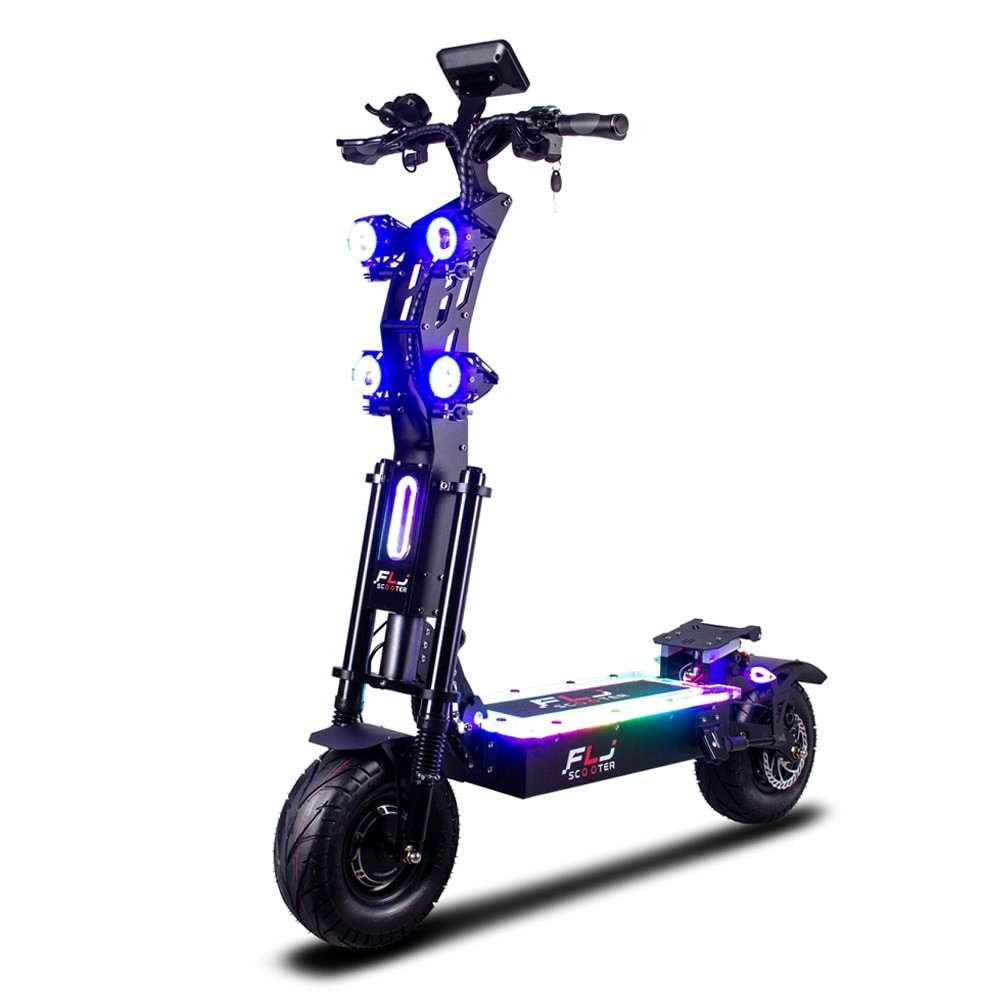 FLJ 13inch Electric Scooter