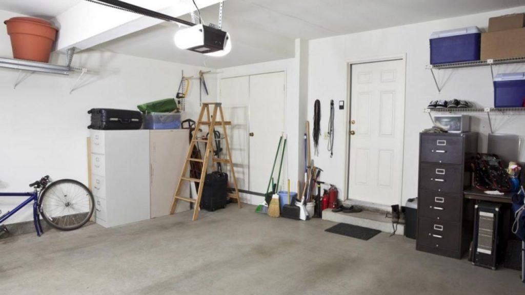 Best garage dehumidifier for 500sqft
