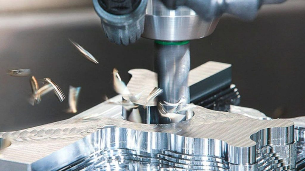 How To Use The CNC Machines?