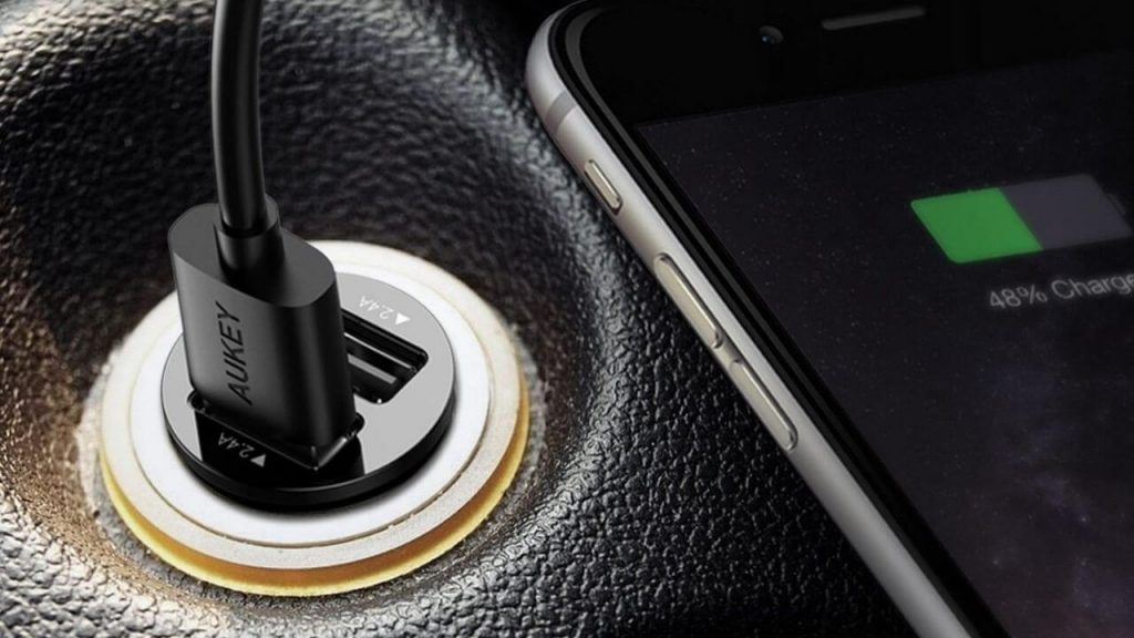 List Of The Fast Charging Car Chargers