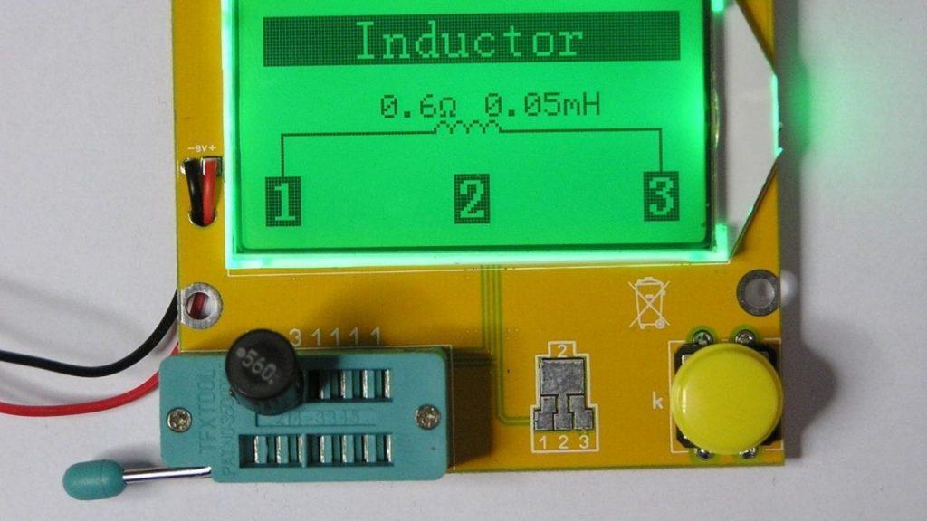 Transistor Checker