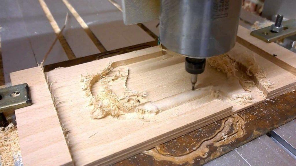 Wood CNC Machines