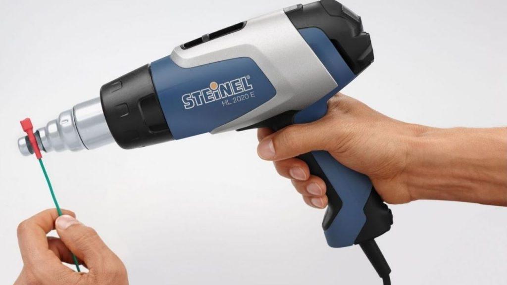 best heat gun for removing paint