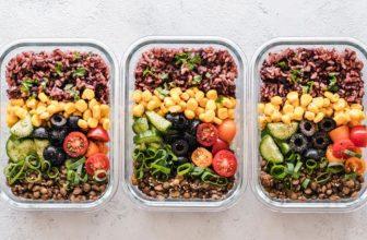 best kitchen food storage containers
