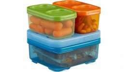 Top 10 Best Food Storage Containers For Kitchen | Glass, Plastic, And More. 3