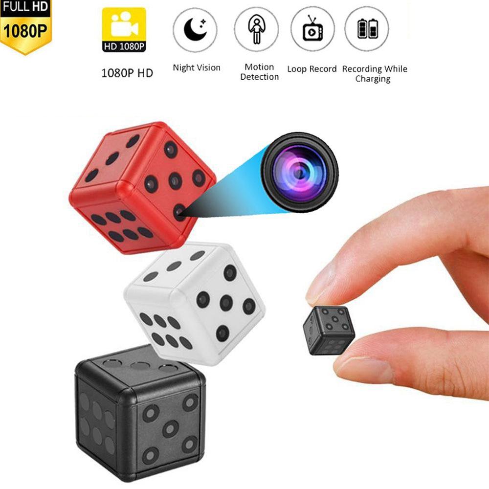 SQ16 Mini Camera With Night Vision 3