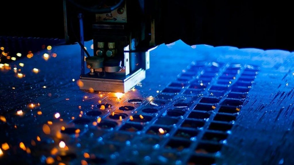 Applications of Plasma Cutters