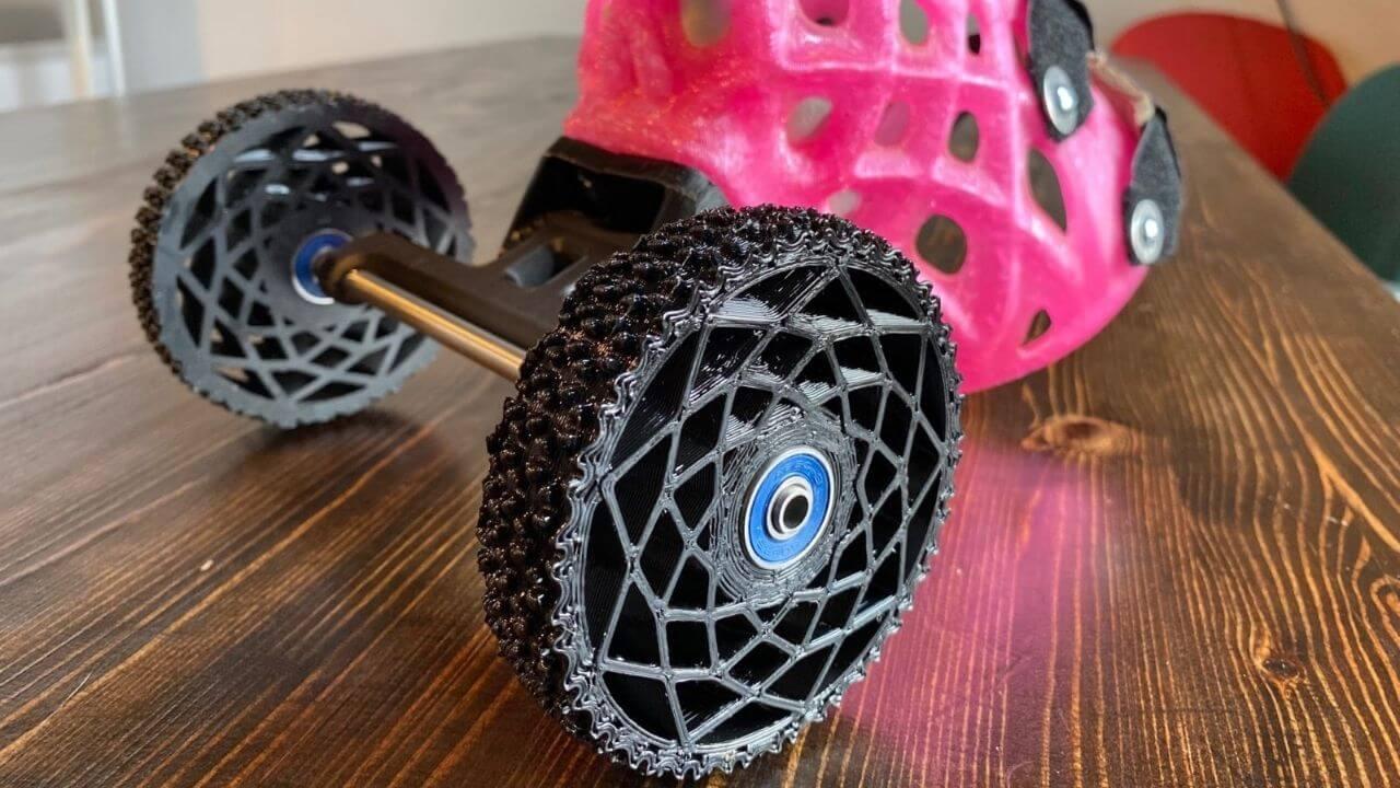 Best TPU Filament