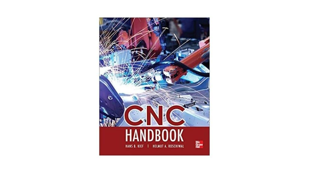 CNC Handbook 1st Edition, Kindle Edition