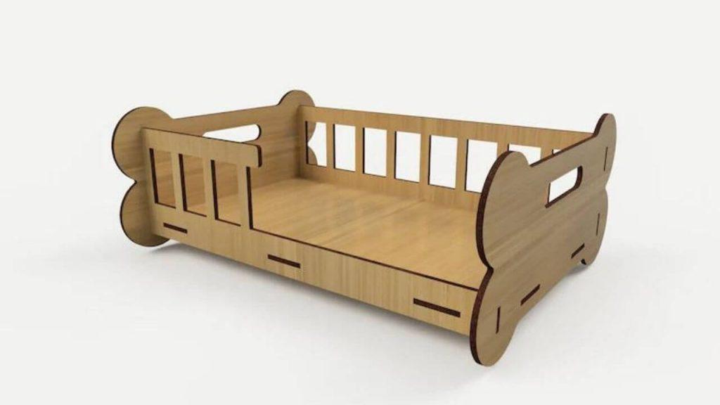 CNC Pet Beds