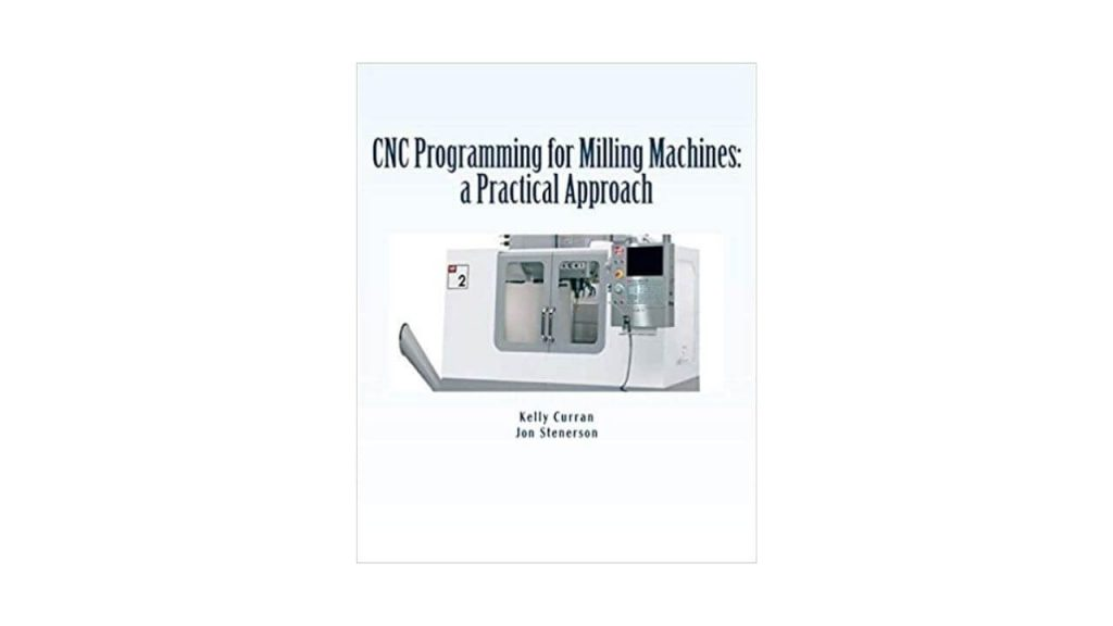 CNC Programming For Milling Machines