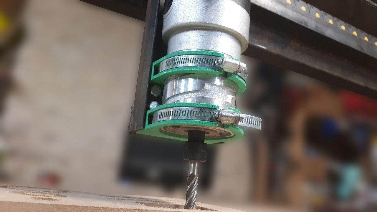 CNC Spindles