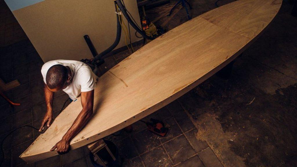 Customized Paddle Board