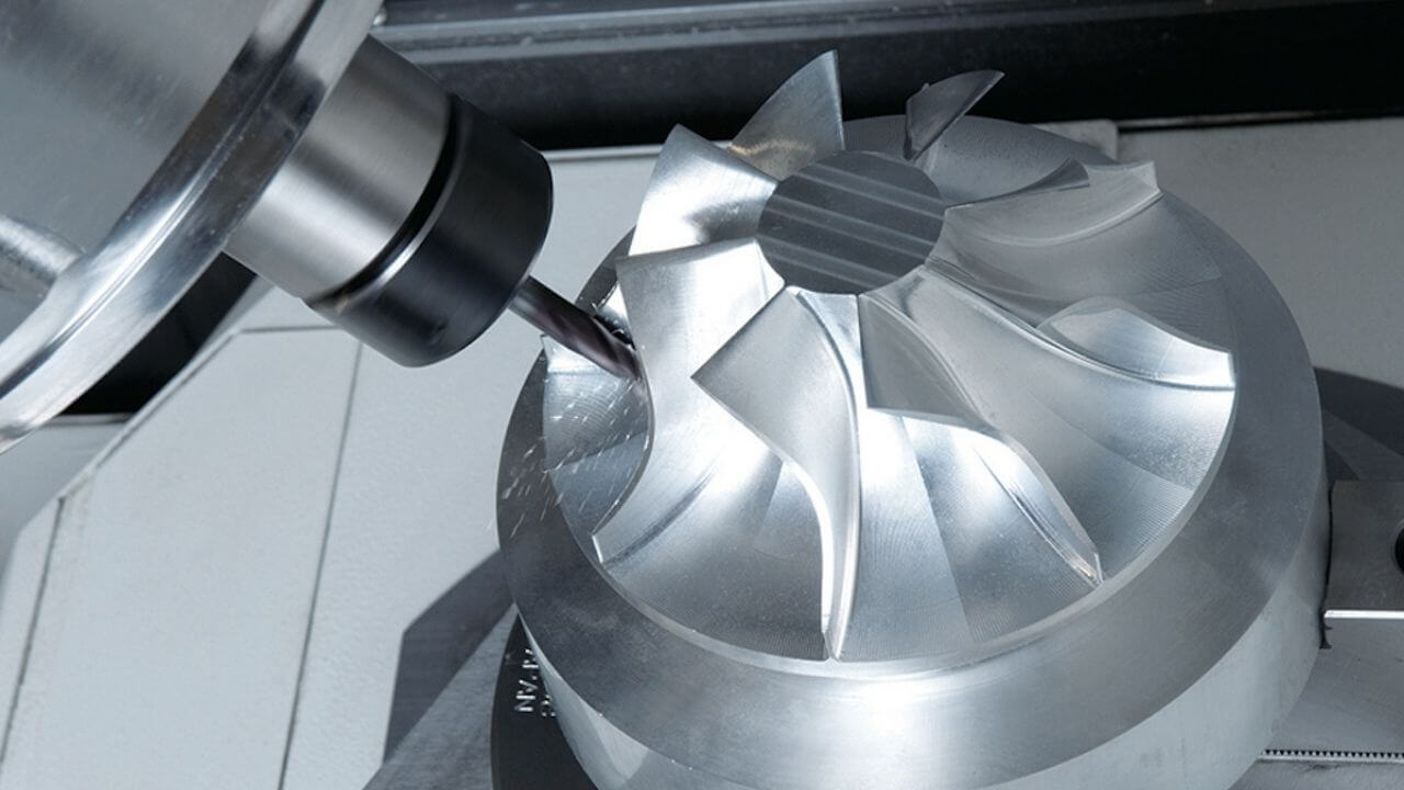 Difference Between Various CNC Machining