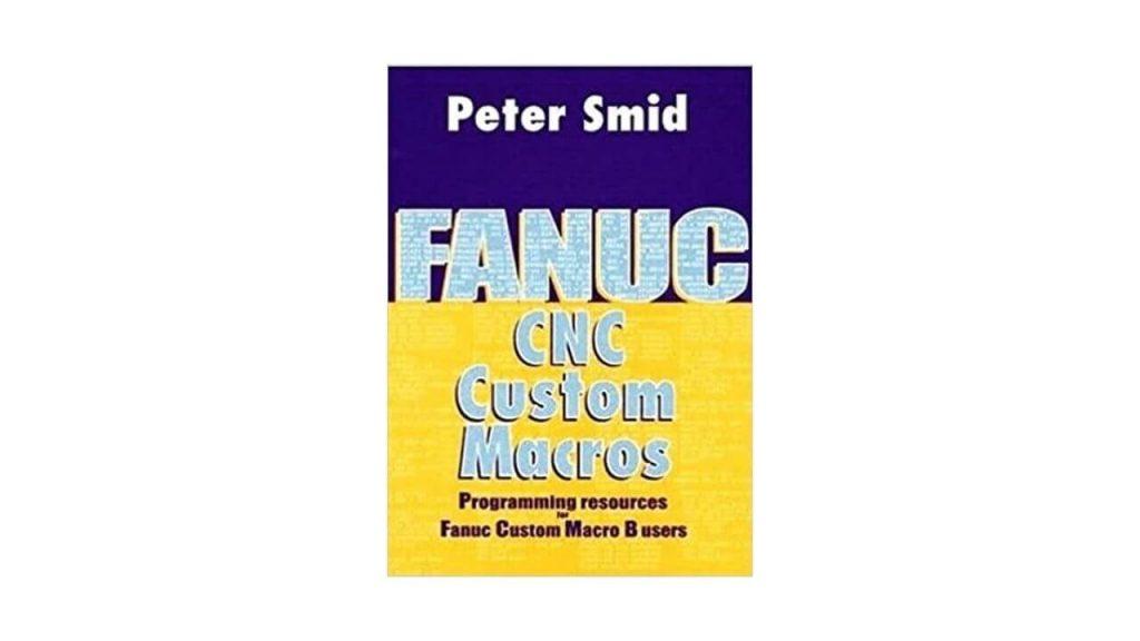 Fanuc CNC Custom Macros Har/Cdr Edition
