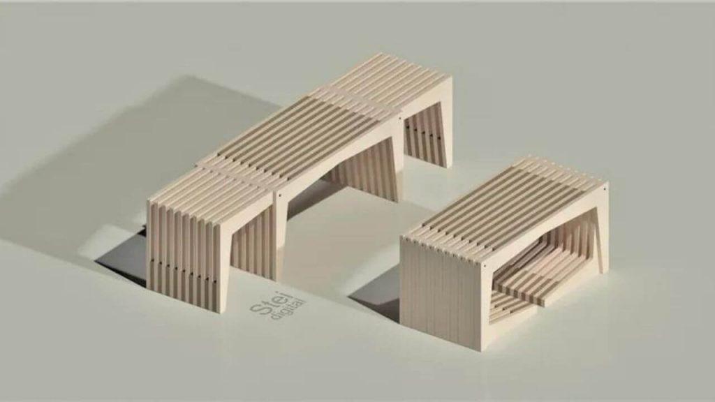 Furniture Vector Files