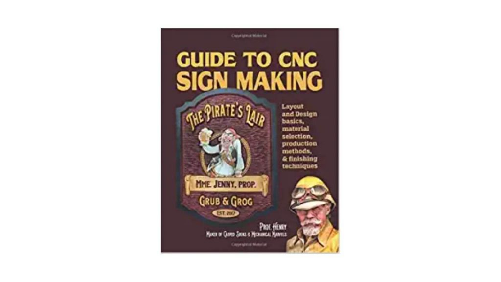 Guide to CNC Sign Making