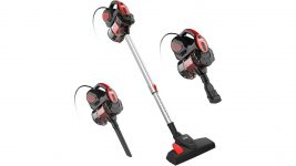 INSE Stick Corded Vacuum Cleaner