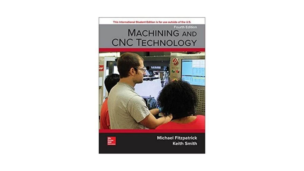 Machining And CNC Technology 4th Edition