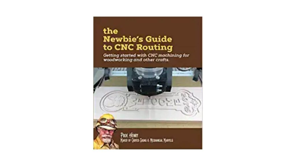 Newbie's Guide To CNC Routing