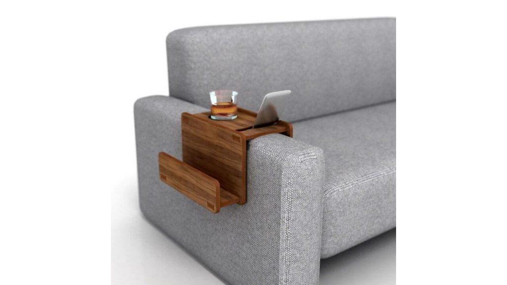 Sofa Armrests
