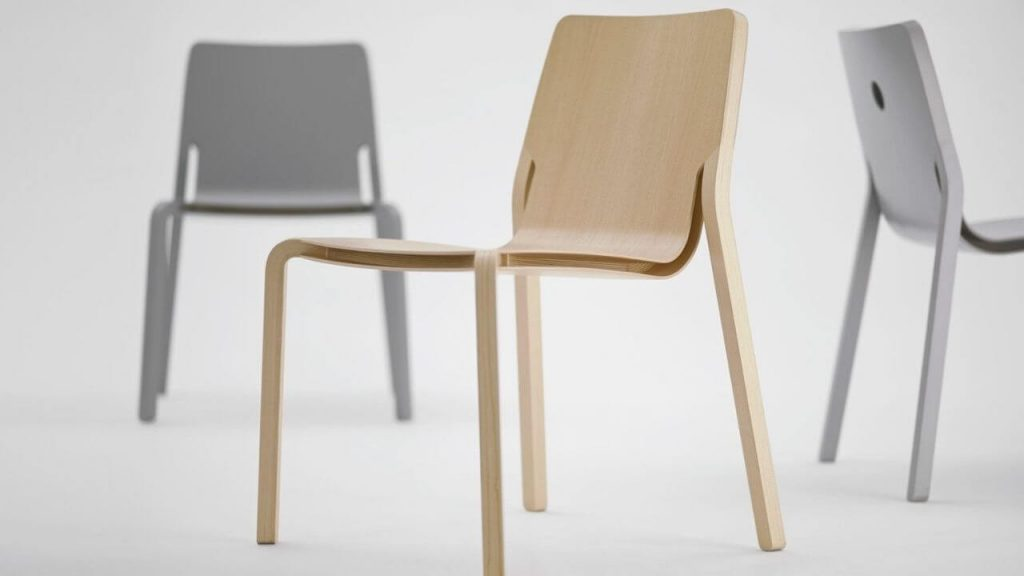 The Layer Chair